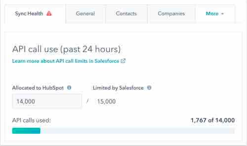 salesforce-sync-errors
