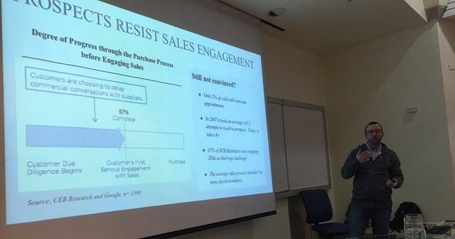 hubspot inbound sales marketing chile