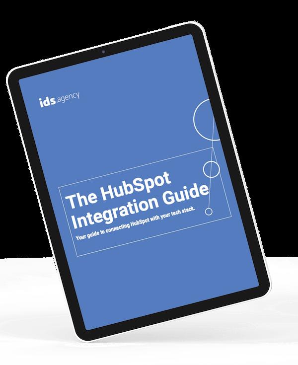HubSpot Integrations Guide